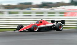 Grand Prix Racing, single car